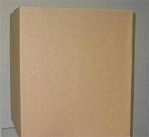 4 Cubic Ft. Box