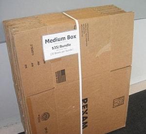 Medium Box (Discount Bundle   20/bundle)