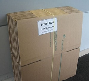 Small Box (Discount Bundle   15/bundle)