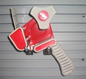 Tape Dispenser (a)